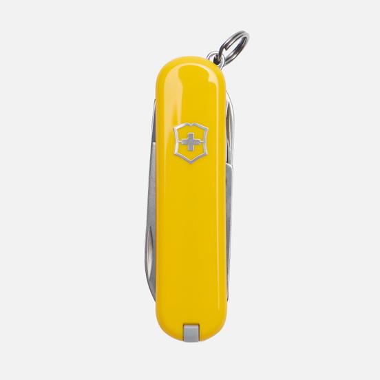 Карманный нож Victorinox Classic Yellow
