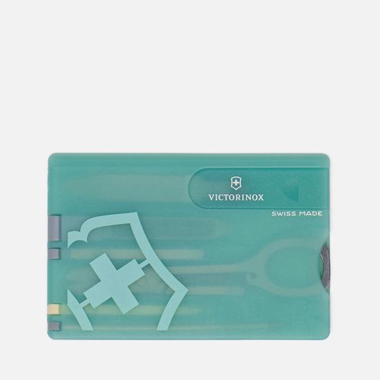 Многофункциональный набор Victorinox Classic Fresh Energy Mint