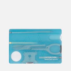 Многофункциональный набор Victorinox Nailcare Mint