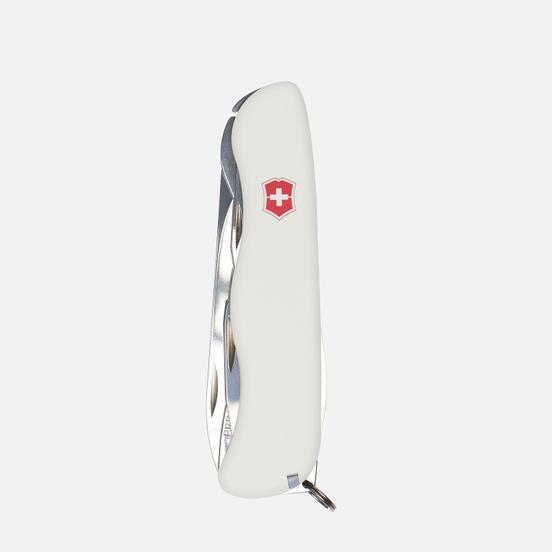 Карманный нож Victorinox Picknicker White