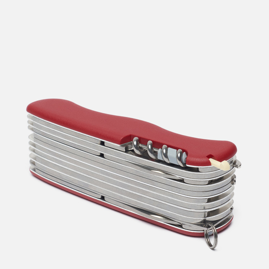 Карманный нож Victorinox Work Champ XL Red