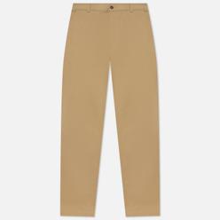 Мужские брюки Universal Works Military Chino Twill Tan