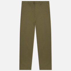 Мужские брюки Universal Works Bakers Twill Light Olive