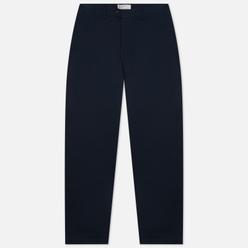 Мужские брюки Universal Works Bakers Twill Navy