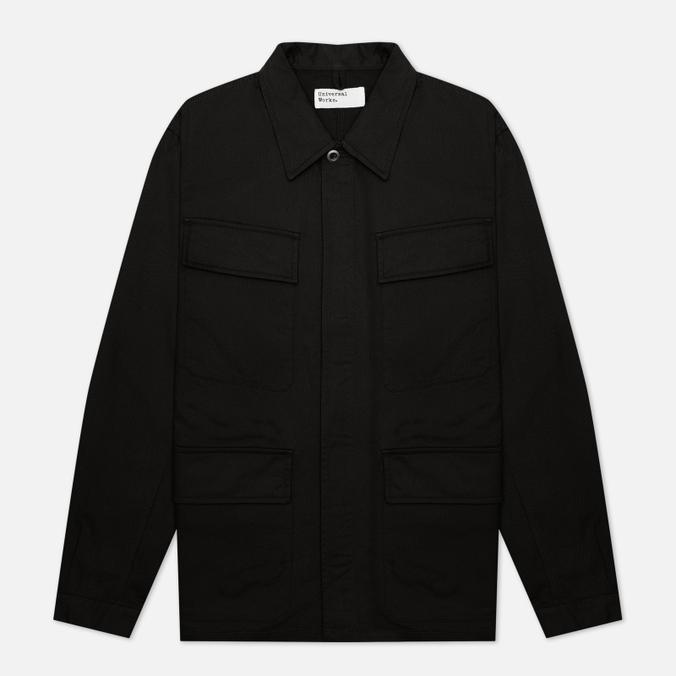 Мужская куртка Universal Works MW Fatigue Twill