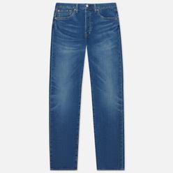 Мужские джинсы Levi's 501 Key West Sky