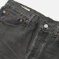 Мужские джинсы Levi's 501 Original Fit Parrish фото - 1