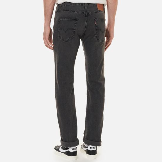 Мужские джинсы Levi's 501 Original Fit Parrish