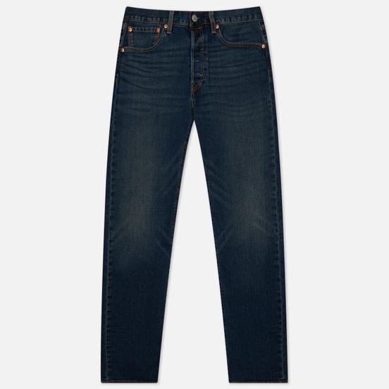 Мужские джинсы Levi's 501 Original Fit Block Crusher