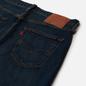 Мужские джинсы Levi's 501 Original Fit Block Crusher фото - 2