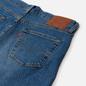 Мужские джинсы Levi's 501 Original Fit Caraway Guitar фото - 2