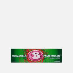 Жевательная резинка Bubblicious Watermelon Gum