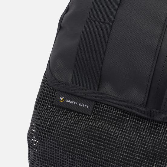Сумка Master-piece Spot Front Pack Black