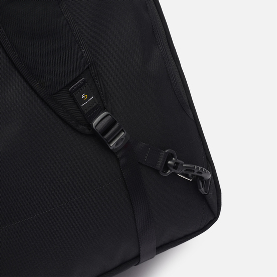 Рюкзак Master-piece Wall 3-Way Black