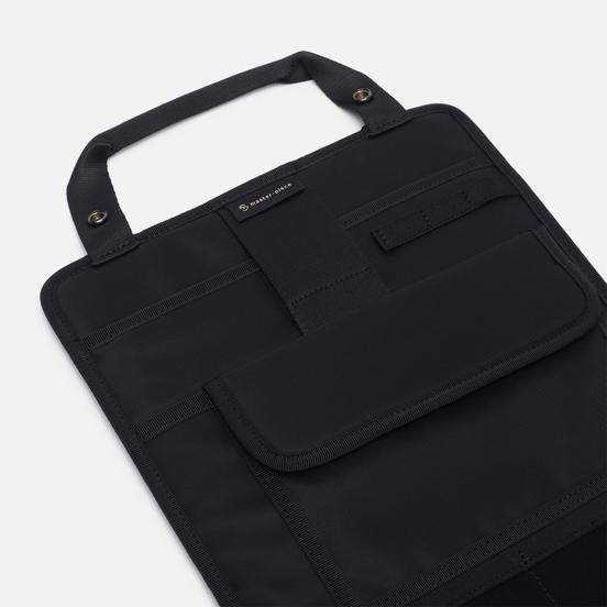 Рюкзак Master-piece Wall 2-Way Black