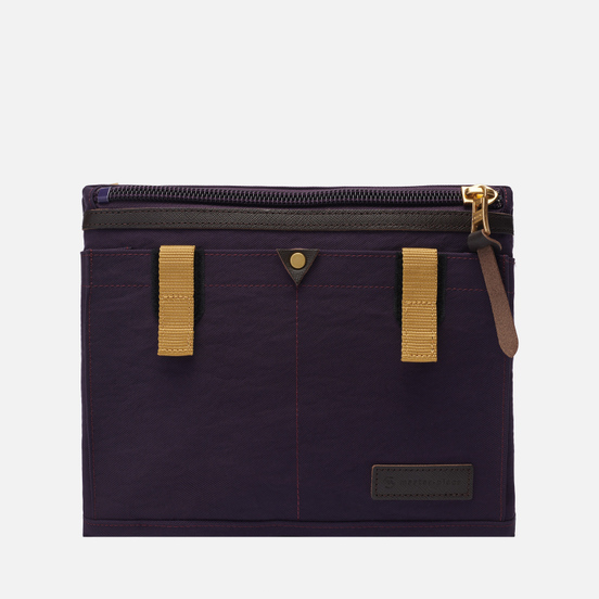 Сумка Master-piece Link v2 Sacoche Purple