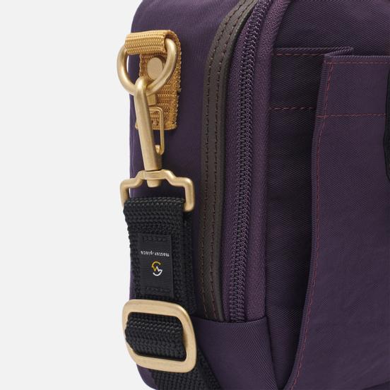 Сумка Master-piece Link v2 Shoulder Purple