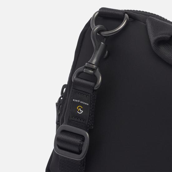 Сумка Master-piece Age Wallet Shoulder Black