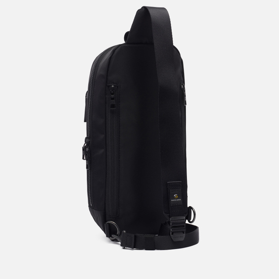 Сумка Master-piece Age Front Pack Black