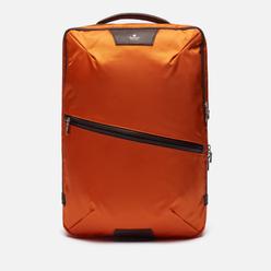 Рюкзак Master-piece Progress Orange
