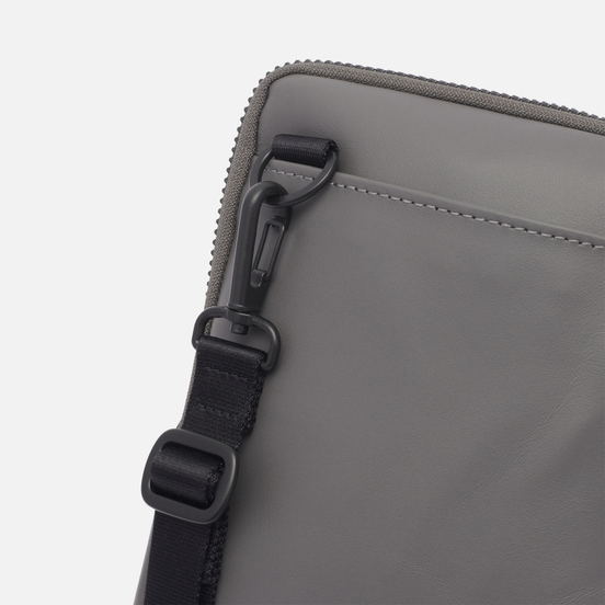 Сумка Master-piece Confi Shoulder Grey