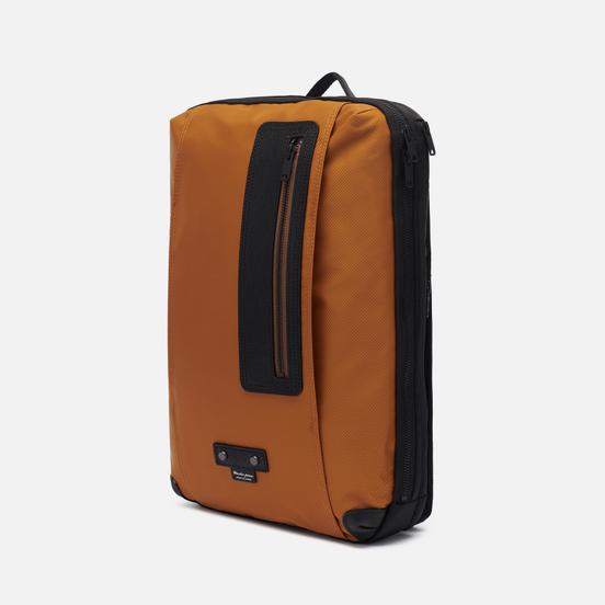 Рюкзак Master-piece Slim Yellow