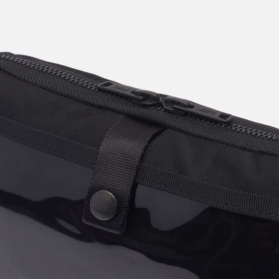Сумка на пояс Master-piece Slim Black