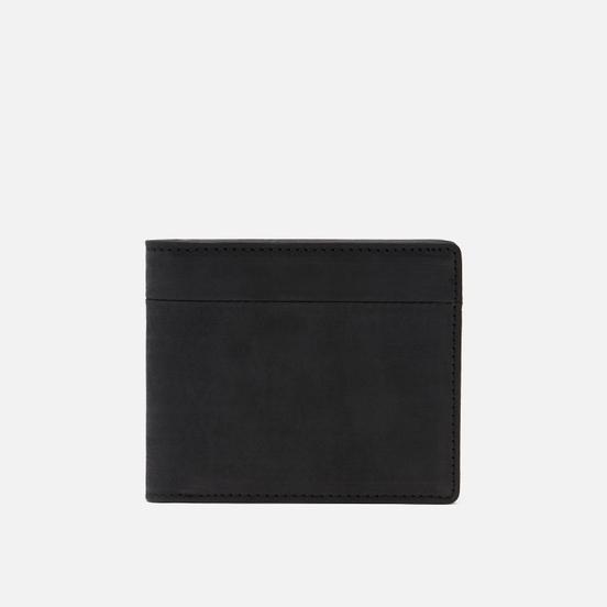 Кошелек Master-piece Scratch Billfold Black