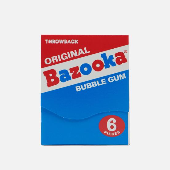 Жевательная резинка Throwback Bazooka Old School Original