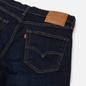 Мужские джинсы Levi's 511 Slim Fit Biologia фото - 2