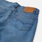 Мужские джинсы Levi's 511 Slim Fit East Lake фото - 2