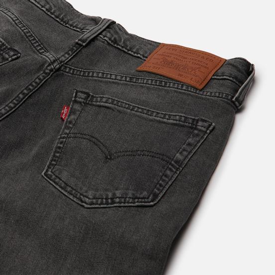 Мужские джинсы Levi's 511 Slim Fit Undercast Adv
