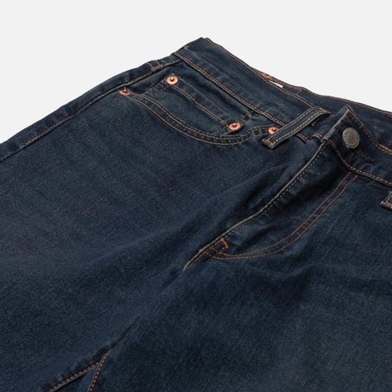 Мужские джинсы Levi's 511 Slim Fit Cashmere Slipper Warm