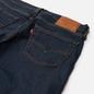 Мужские джинсы Levi's 511 Slim Fit Cashmere Slipper Warm фото - 2