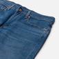 Мужские джинсы Levi's 511 Slim Fit Corfu Why I Sing ADV фото - 1