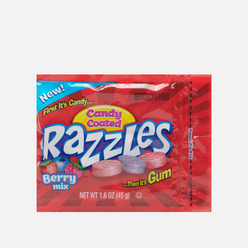 Жевательная резинка Razzles Mix Berry