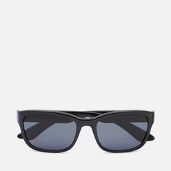 Солнцезащитные очки Prada Linea Rossa 05VS-1AB02G-3P Polarized Black/Polar Dark Grey