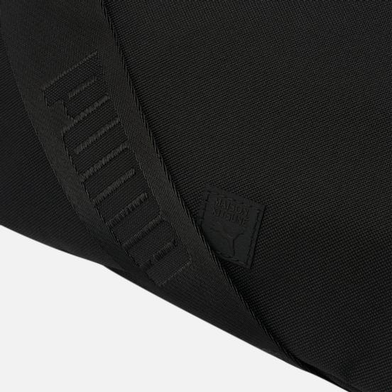 Сумка на пояс Puma x Maison Kitsune Logo Black