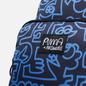Рюкзак Puma x Mr Doodle Print Black/All Over Print фото - 4