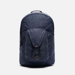 Рюкзак C.P. Company Nylon Satin Garment Dyed Ombre Blue