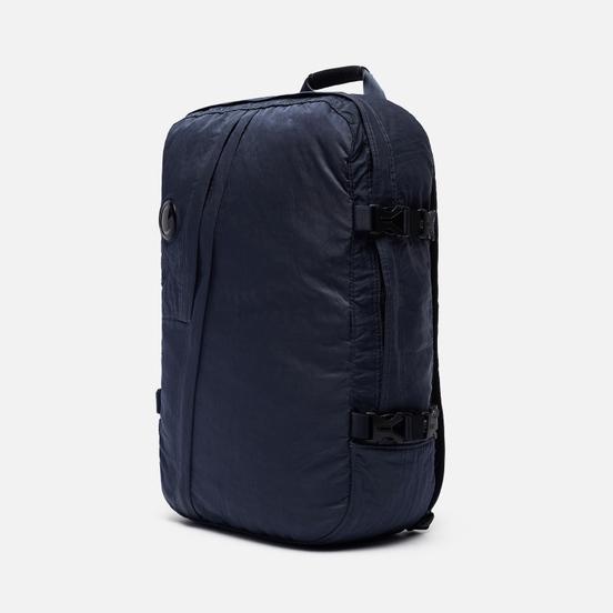 Рюкзак C.P. Company Nylon Satin Garment Dyed Travel Ombre Blue