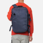 Рюкзак C.P. Company Nylon Satin Garment Dyed Travel Ombre Blue фото - 5