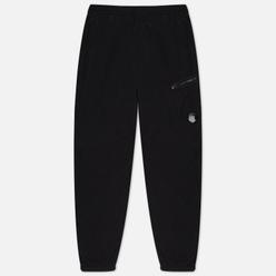 Мужские брюки C.P. Company Chrome Lens Pocket Garment Dyed Black