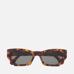 Солнцезащитные очки RETROSUPERFUTURE Amata Spotted Havana