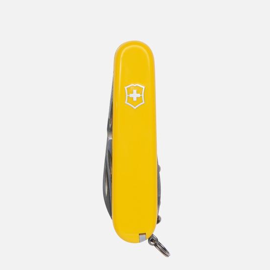 Карманный нож Victorinox Spartan Yellow