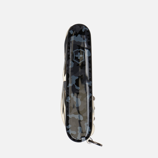 Карманный нож Victorinox Huntsman Navy Camouflage