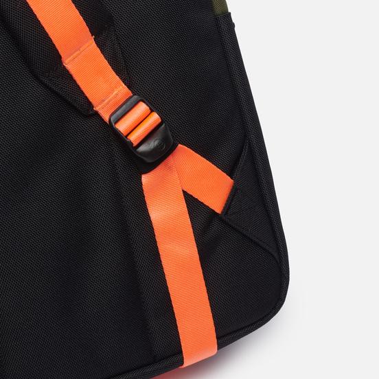 Рюкзак Herschel Supply Co. Settlement Ivy Green/Black/Shocking Orange