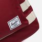 Рюкзак Herschel Supply Co. Heritage Rhubarb/Birch Stripe фото - 4