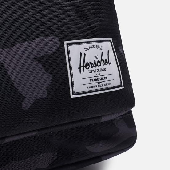 Рюкзак Herschel Supply Co. Pop Quiz Night Camo
