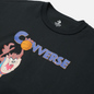 Мужская футболка Converse x Space Jam A New Legacy Black фото - 1